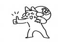 정주행끝!.. : 정주행끝!! 스케치판 ,sketchpan