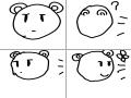 곰곰곰 : 곰곰곰 스케치판 ,sketchpan
