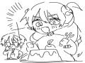 앆 너무 대.. : 앆 너무 대충이야 스케치판 ,sketchpan