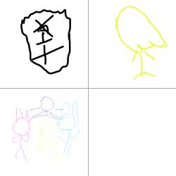 영지 : 영지 , 스케치판,sketchpan,슬비퀸