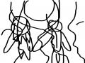 관 : 관 스케치판 ,sketchpan
