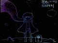 어린왕자인.. : 어린왕자인듯 아닌듯 스케치판,sketchpan