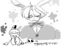 ^ㅇ^ : ^ㅇ^ 스케치판,sketchpan