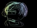 꺄르륵 : 꺄르륵 스케치판 ,sketchpan