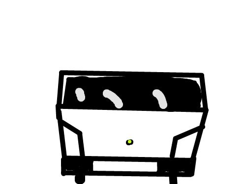 람보르기니 : 뜨아아앙 스케치판 ,sketchpan