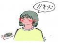 꼬부기는 .. : 꼬부기는 귀엽드아..♥ 스케치판 ,sketchpan