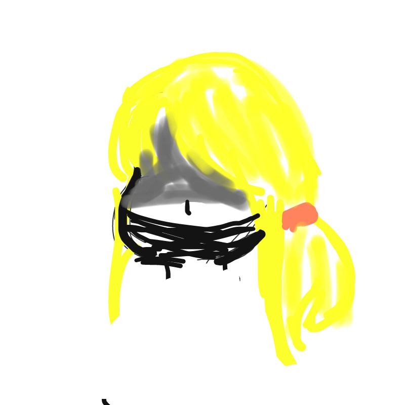 난 아무것.. : 난 아무것도 보이지않고 말할 수 없다 스케치판 ,sketchpan