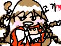 판도라하츠:엘리스 : 누가 좀 나에게 타블렛 좀 주세요.타블렛이 없어서 잘못그리게다 ㅠㅠ 스케치판 ,sketchpan