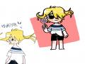 연성☆ : 연성☆ 스케치판 ,sketchpan