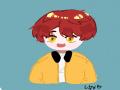 낙서♡ : 낙서♡ 스케치판 ,sketchpan