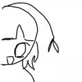 쁘허님! : 쁘허님! 스케치판 ,sketchpan