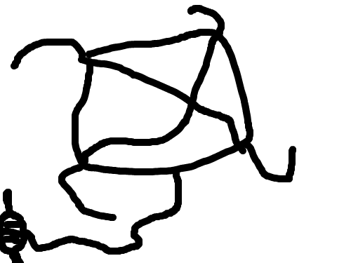 연연연 : 연은날리 스케치판 ,sketchpan