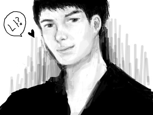 아이구 : 머리가 이상해 스케치판 ,sketchpan