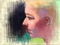 낙서 : 색감연습 스케치판 ,sketchpan