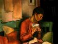 색감연습 : 명화같은 색감 쓰고싶다 스케치판 ,sketchpan
