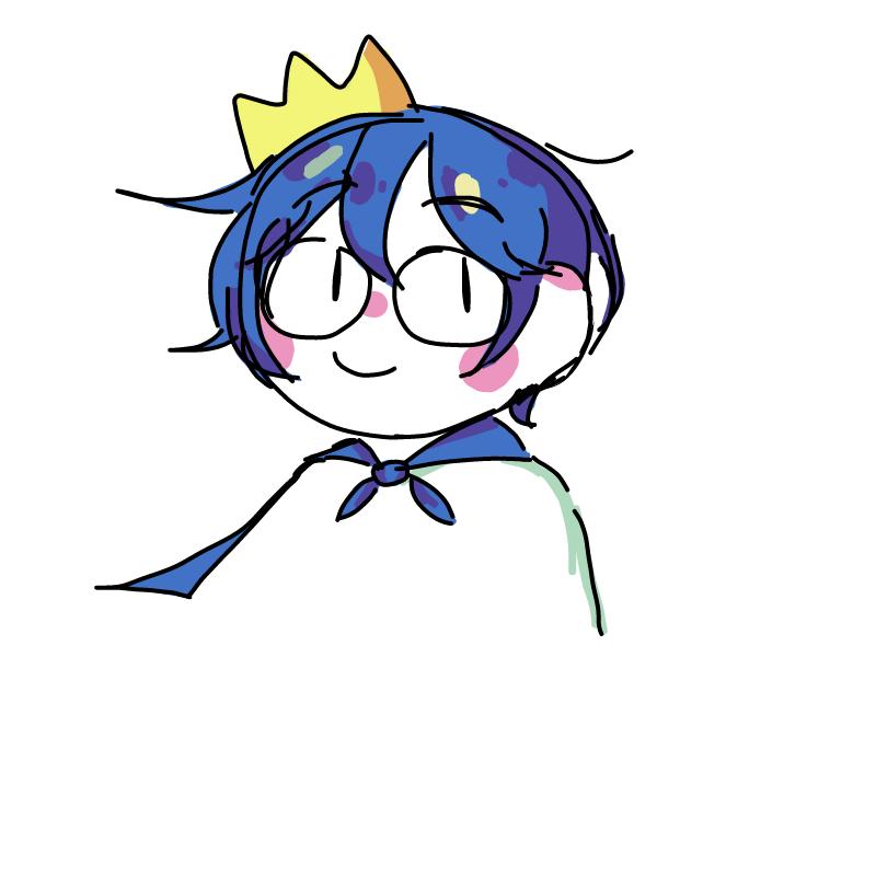 자캐1 : 자캐1 스케치판 ,sketchpan