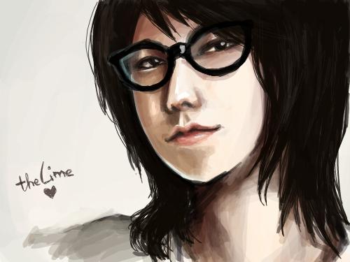 Lee Joon Ki :  스케치판 ,sketchpan