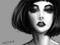 03122013 : Winter 스케치판 ,sketchpan