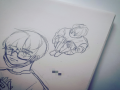 잼있다... : 잼있다... 스케치판 ,sketchpan