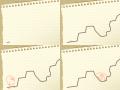 통통. 쿵 : 귀여운 동그리미의 움직임 스케치판 ,sketchpan
