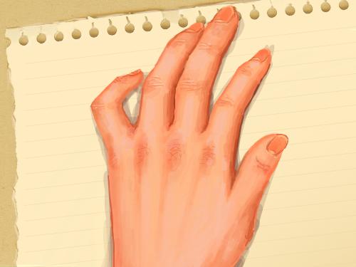 손의모습 : 손의 모습 그려보기- 손은 참 어려운 것 같아요 스케치판 ,sketchpan