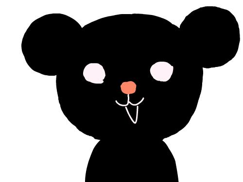 곰?? : 곰일까나~? 스케치판 ,sketchpan