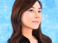 김하늘 : 요즘 온에어에서 차가운 청순함으로 연기 몰입중인 그녀~ 스케치판 ,sketchpan
