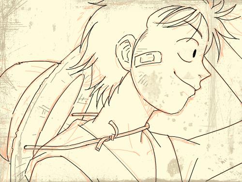 루피스케치 : 루피스케치 스케치판 ,sketchpan