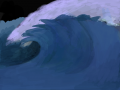 홍수피해그리는중 : 홍수피해그리는중-^^ 스케치판 ,sketchpan