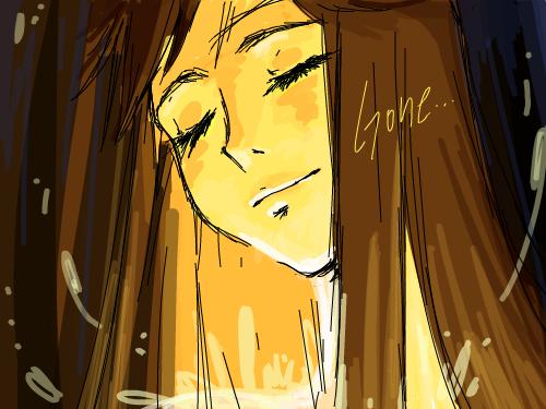 gone : 아직은 완성되지않은..gone  -중셉- 스케치판 ,sketchpan