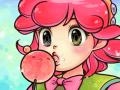 Chupa : 먹어도 먹어도 줄지 않는 사탕이 있었으면..하는 생각.늘 달콤함을 즐길 수 있게 말이예요~음~...역시 질리려나?ㅎㅎChupa는 스페인어로 빨다라는 뜻이래요. 스케치판 ,sketchpan