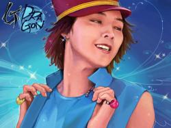 G-드래곤(DRAGON) : 빅뱅의 ~~ ㅎㅎ , 스케치판,sketchpan,스케치판