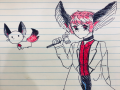 ㅁ : ㅁ 스케치판 ,sketchpan