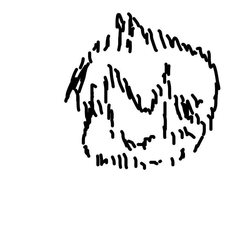 뭘까요 : 뭘까요 스케치판 ,sketchpan