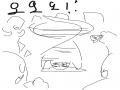 벌보이 : 벌보이 스케치판 ,sketchpan