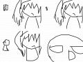 미완성 : ㅋㅋㅋㅋㅋ 스케치판 ,sketchpan