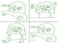 책5ㅏㅇ두드리기 : 책5ㅏㅇ두드리기 스케치판,sketchpan