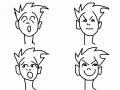 GUY TALKING : GUY TALKING 스케치판 ,sketchpan