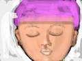 SLEEP BABY : BABY SLEEP 스케치판 ,sketchpan
