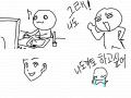 나도 끼토 하고싶어!! : 어떻게 하는거죠??ㅠㅠ 스케치판 ,sketchpan