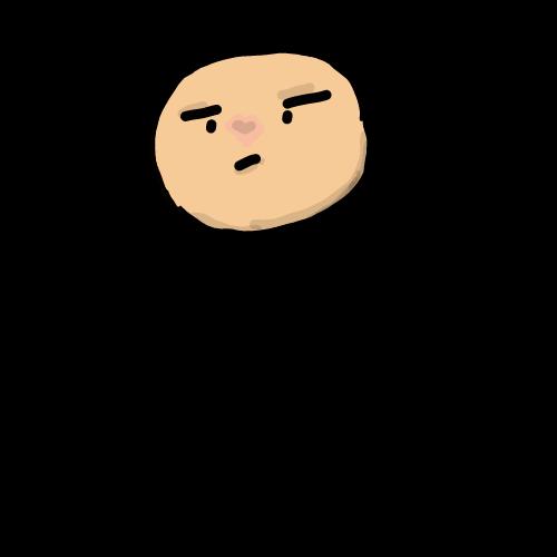 감자돌이 : 감자돌이 스케치판 ,sketchpan