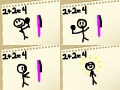 Crazay little doodle : how cute a little doodle comes to life 스케치판 ,sketchpan