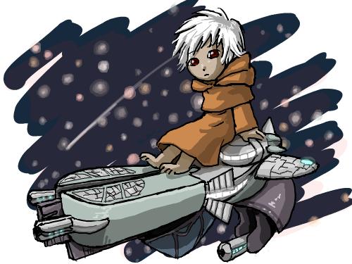블러드오션 : 연이랑 블러드오션의 마스코트오션호입니다. 스케치판 ,sketchpan