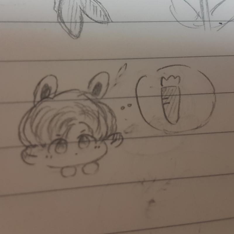당근당근 .. : 당근당근 '^' 스케치판 ,sketchpan