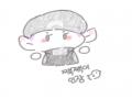짹짹이 인.. : 짹짹이 인장 스케치판 ,sketchpan