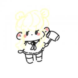 여자아이 : 여자아이 , 스케치판,sketchpan,°찬열덮밥°