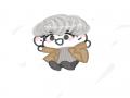 점푸다요! : 점푸다요! 스케치판 ,sketchpan