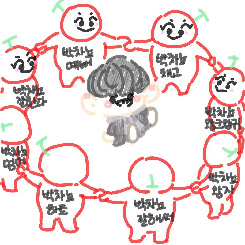 트레에ㅔ : 트레에ㅔ 스케치판 ,sketchpan