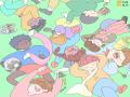 꿈꾸는 청.. : 꿈꾸는 청소년들 스케치판 ,sketchpan