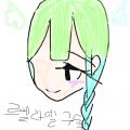 얼굴 : 얼굴 스케치판 ,sketchpan